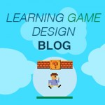 Learning Game Design Blog