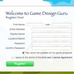 Self Registration for Knowledge Guru