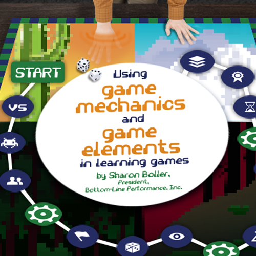 serious games and learning essay If you know of great learning games for change you feel should be added, use the contact form to let me know)  5 lifelong learning power tips for the serious .