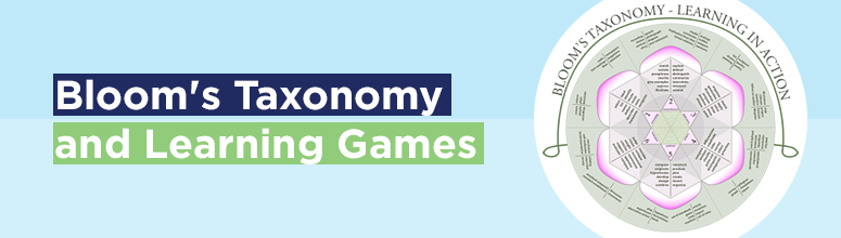 blooms-taxonomy-and-learning-games