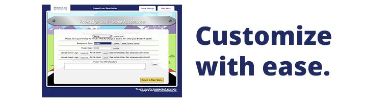 customization-is-easy