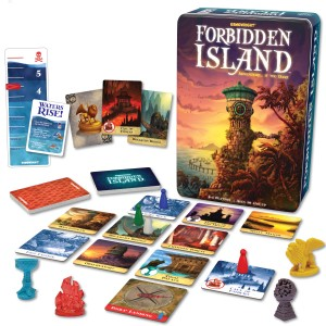 ForbiddenIsland